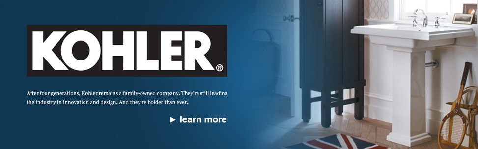 Kohler | John Scott Plumbing and Heating